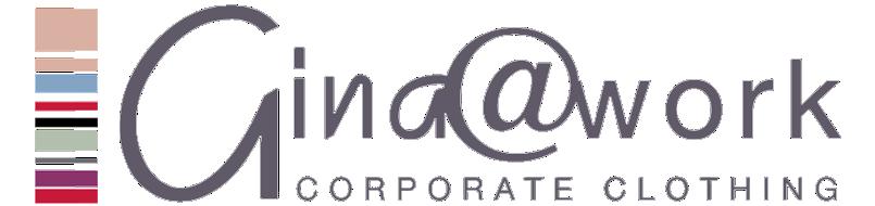 Gina@Work Logo